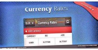 Currency jbmarket rates standalone