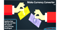 Currency moko converter