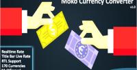 Currency moko converter