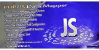 Datamapper php2js
