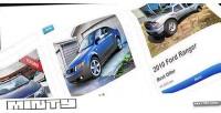 Dealership auto site pro