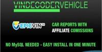 Decoder vin vehicle affiliate epicvin pro
