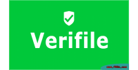 Detect verifile new files edited