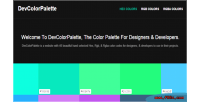 Devcolorpalette