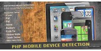 Device mobile detection