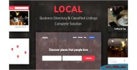 Directory business local finder store