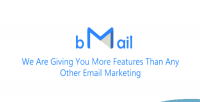 Email bmail marketer