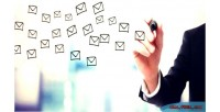 Email laramailer marketing with application support smtp multiple