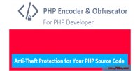 Encoder php obfuscator