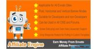 Engine affiliate
