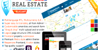 Estate real agency portal
