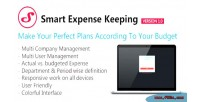Expense smart sek keeping