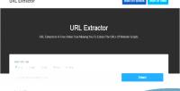 Extractor url