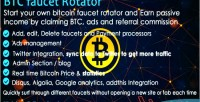 Faucet btc rotator cryptocurrency passive earn