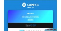 Faucet coinbox list