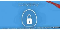 File crypty encryption text and