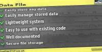 File data