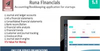 Financials runa