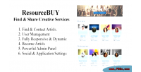 Find resourcebuy services creative share