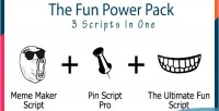 Fun the power pack