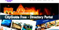Guide city portal listing directory free