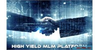 High coinvest yield platform investment mlm