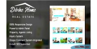 Home divine real estate