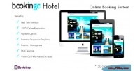 Hotel bookingo booking system