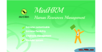 Human minthrm system management resources