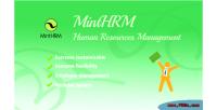 Human minthrm system management resources