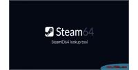 Id64 steam lookup