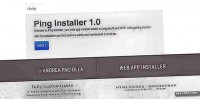 Installer 1.0 web app wizard & installer installer