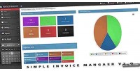 Invoice simple manager easy made invoicing