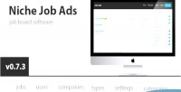Job niche ads