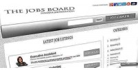The jobs board powerful v.3 promotions job