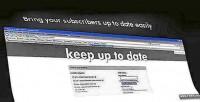 Keep ku2d date to up