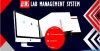 Lab teamwork management system