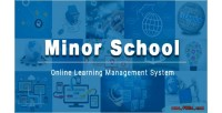Learning minorschool management