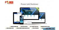 Link power shortener
