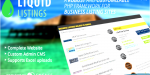 Listings liquid directory business php