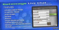 Live gateways chat