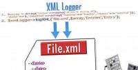Logger xml