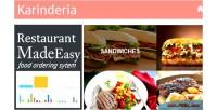 Made restaurant easy