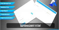 Management user system