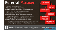 Manager referral