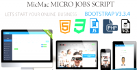 Microjobs micmac 3 v1 script