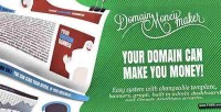 Money domain maker