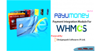 Money payu whmcs module
