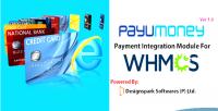 Money payu whmcs module