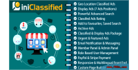 Most iniclassified complete cms geo ads classified
